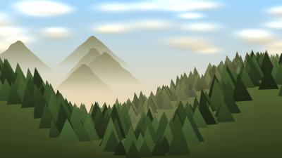 Forest Live Wallpaper – Android-apper på Google Play