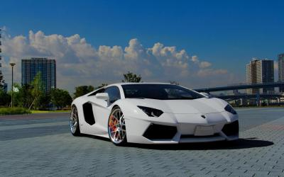 Cars Live Wallpapers - Android Apps on Google Play