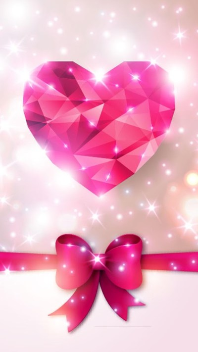 Diamond Hearts Live Wallpaper - Android Apps on Google Play