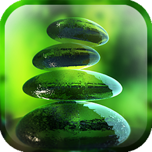 Green Zen Live Wallpaper - Android Apps on Google Play