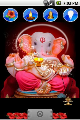 Ganpati Ganesh Live Wallpaper - Android Apps on Google Play