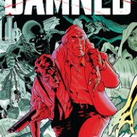 Twice Damned-- a review of The Damned Prodigal Sons #1