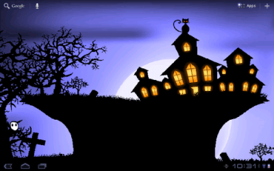 App Halloween Live Wallpaper APK for Windows Phone | Download Android APK GAMES & APPS for ...