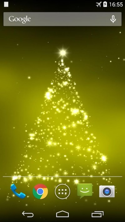 Christmas Live Wallpaper - Android Apps on Google Play