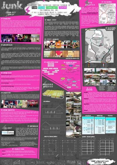 Design Student Portfolio: 6. Final Year Project - August 2010