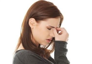 penyebab sinusitis