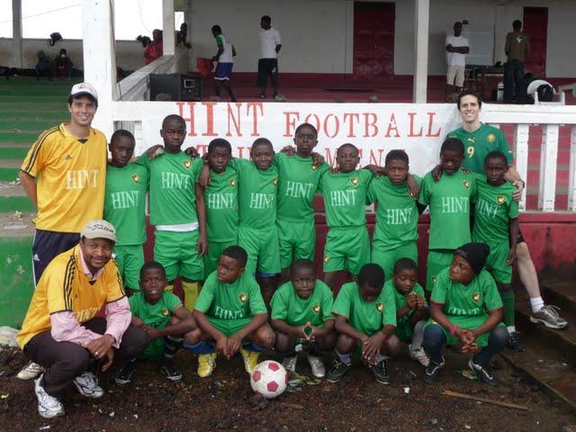 HINT first-ever Football Tournament - P1090769.JPG