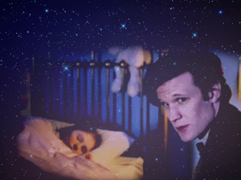 The Big Bang Doctor Who HR to WHO