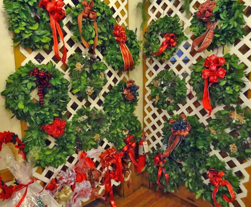 Fair Wreaths-AE
