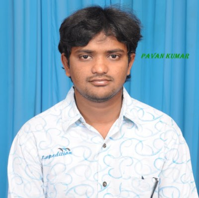 Pavan Kumar - Google+