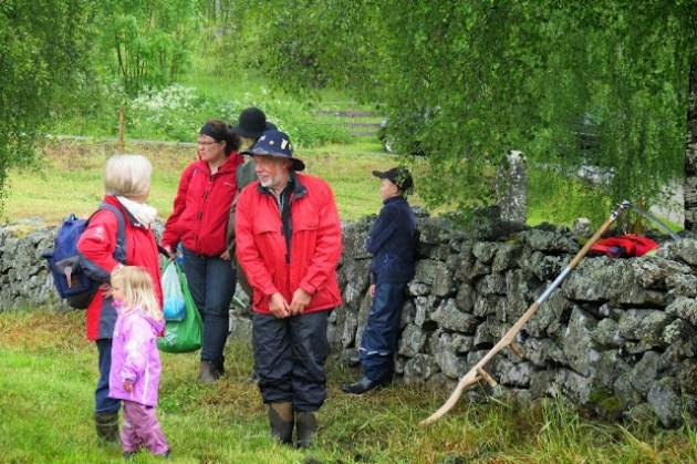 Kosidba u Norveskoj- Turisticka organizacija opštine Ljig169