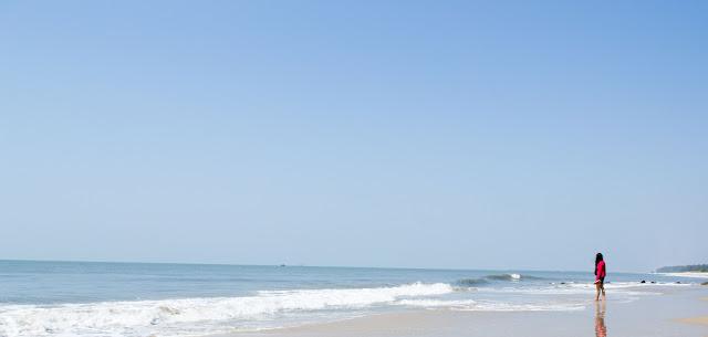 Thannirvavi beach