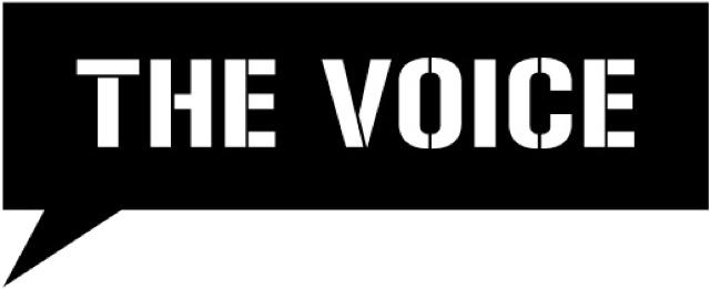 THE VOICE SEASON 8