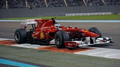 HD Wallpapers 2010 Formula 1 Grand Prix of Abu Dhabi | F1 ...