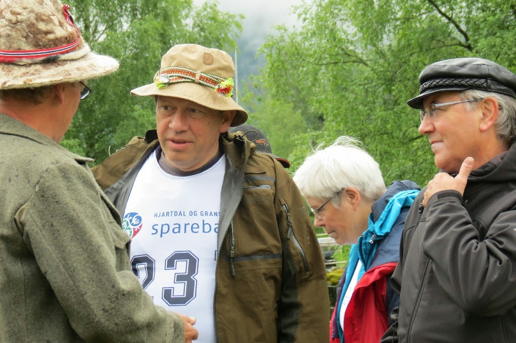 Kosidba u Norveskoj- Turisticka organizacija opštine Ljig181