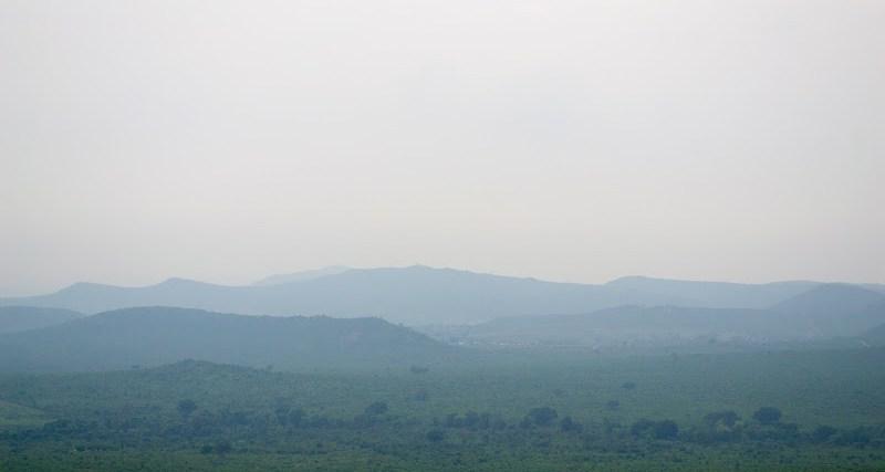 gopalaswamy hills photos
