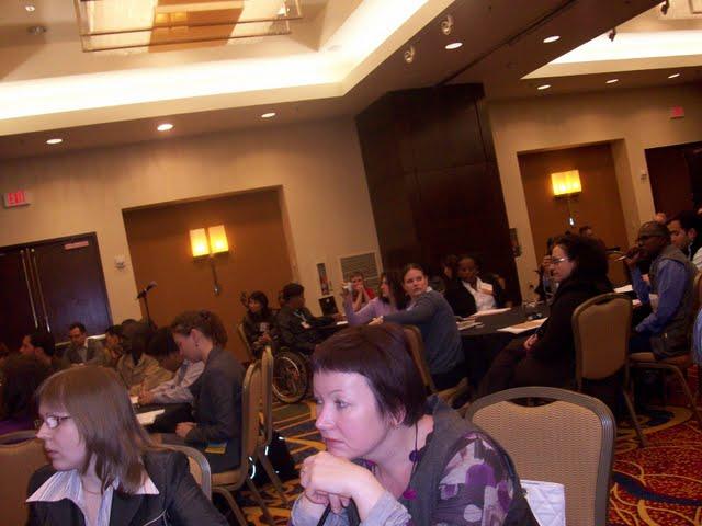 IVLP 2010 - Arrival in DC & First Fe Meetings - 100_0325.JPG