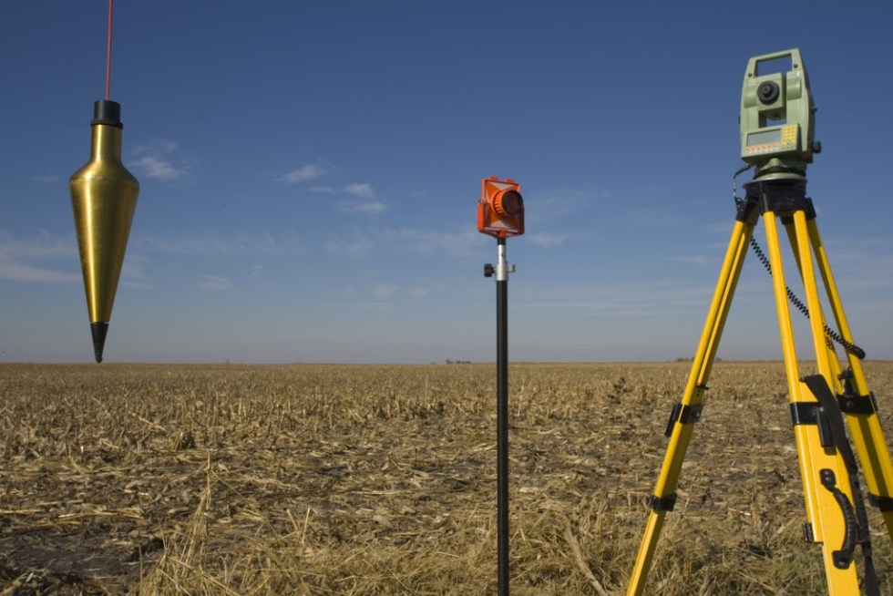 W.L. Meekins Inc. Land Surveyors Page