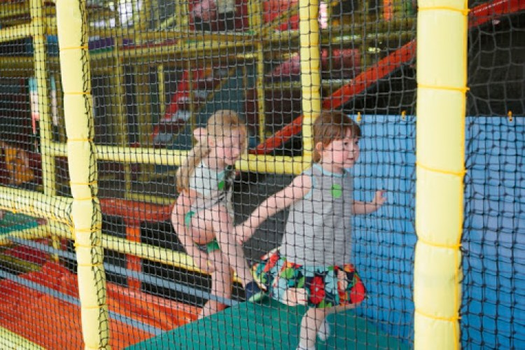 Snakes Ladders Birthday Party 11