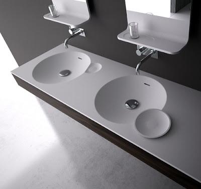 Vanity Sink 1