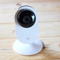 Xiaomi Xiaoyi Ants Camera bajet untuk pemantuan keselamatan