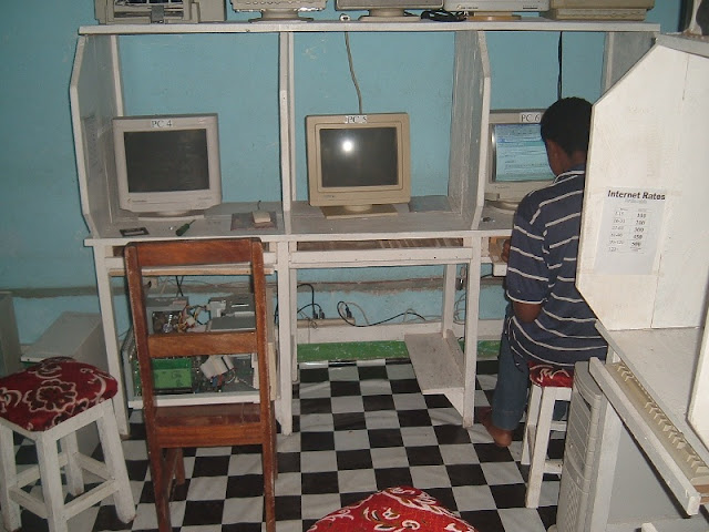 IT Training at HINT - DSCF0132.JPG