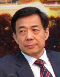 Bo Xilai
