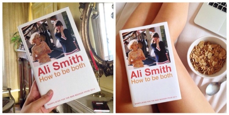 BOOK REVIEW: HOW TO BE BOTH BY ALI SMITH