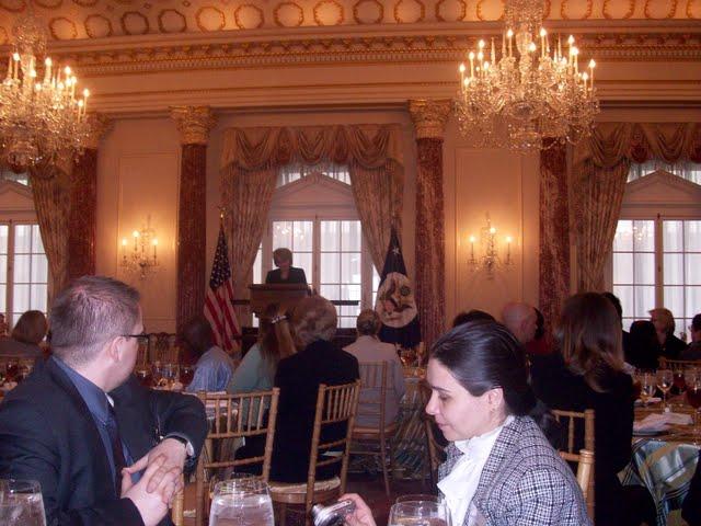 IVLP 2010 - Arrival in DC & First Fe Meetings - 100_0356.JPG