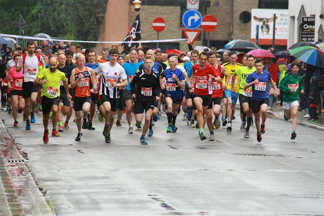 Krottegemse corrida 2015
