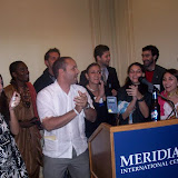 IVLP 2010 - Visit to Meridian International - 100_0397.JPG