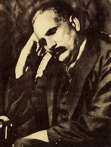 Sir Allama Mohammad Iqbal