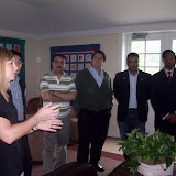 IVLP 2010 - Visit to Bos Place, Houston - 100_0681.JPG