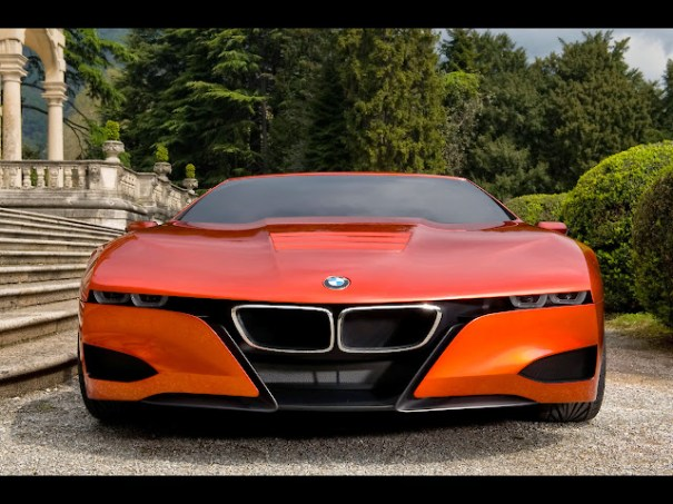 BMW Wallpapers
