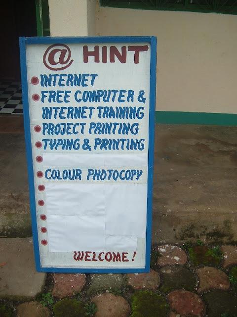 IT Training at HINT - DSCF0143.JPG