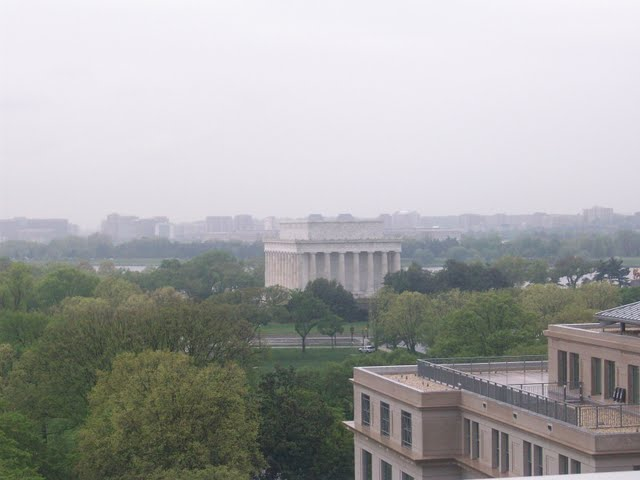 IVLP 2010 - Arrival in DC & First Fe Meetings - 100_0366.JPG