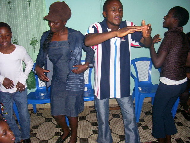 Food For Funds 2007 Buea - 100_3169.JPG