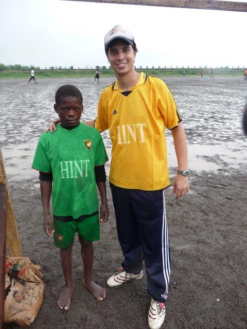 HINT first-ever Football Tournament - P1090977.JPG