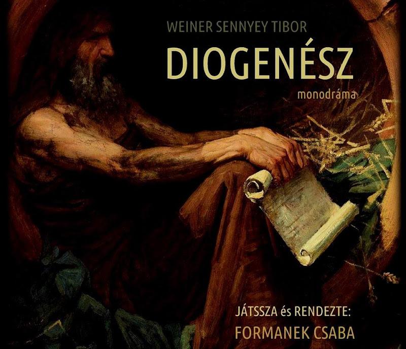 Formanek Csaba - Diogenész