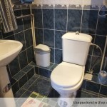 Improving Your Small Bathroom