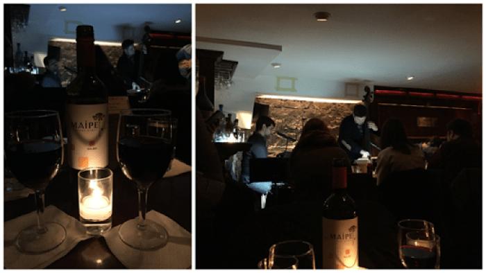 La Lanterna Jazz Lounge