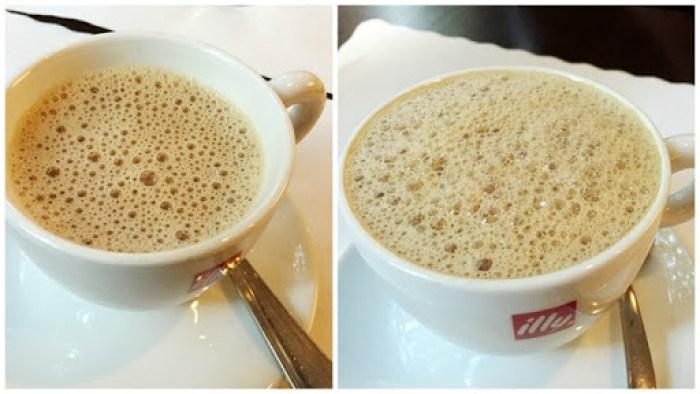 Masala Chai, Madras Coffee - Ahimsa