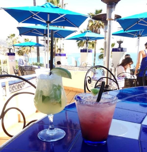 las brisas laguna beach mojito tropical ultimate la rosa margarita