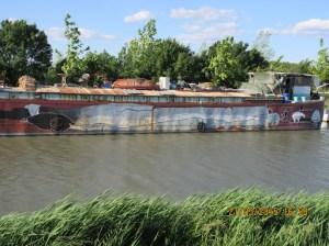 Eco boat?
