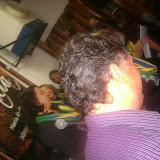 Lançamento do CD de Maria da Conceição e Alessandro Gonçalves Essência - DSC00053.JPG