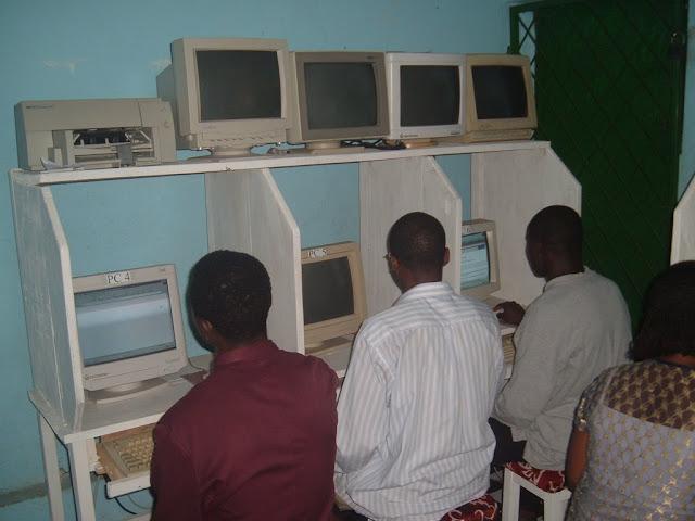 IT Training at HINT - DSCF0097.JPG