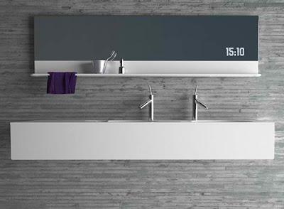 Vanity Sink 3