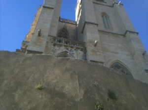 Collegiale St Etienne