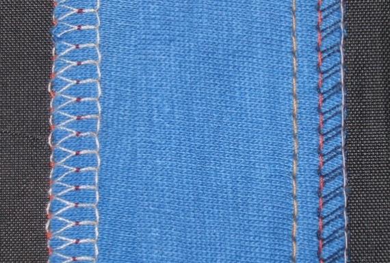 Class-400 (Multi Thread Stitch)