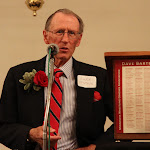 2012 Bartelma Hall of Fame inductee Chuck Ofsthun.